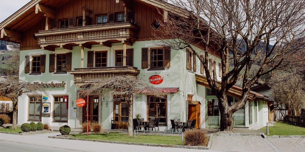Bäckerei Ensmann Hollersbach